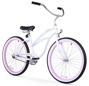 Firmstrong-Urban-Lady-Beach-Cruiser-Bicycle-0