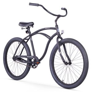 Firmstrong-Urban-Man-Alloy-Single-Speed-Beach-Cruiser-Bicycle-26-Inch-0