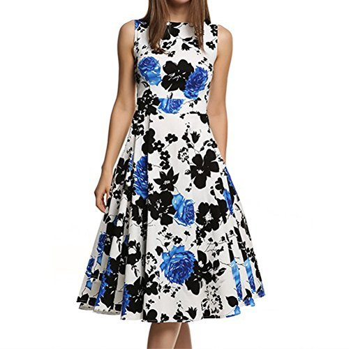 TOP 5 Best Selling 1950s Style Dresses