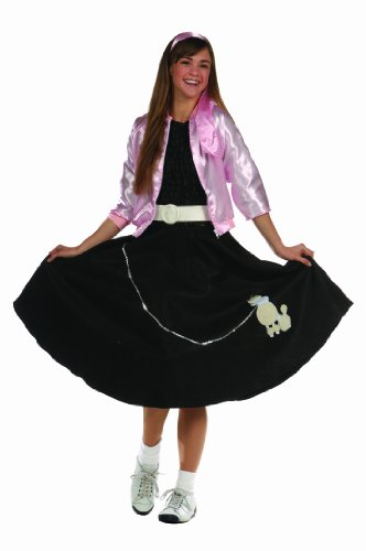 RG Costumes Poodle Skirt