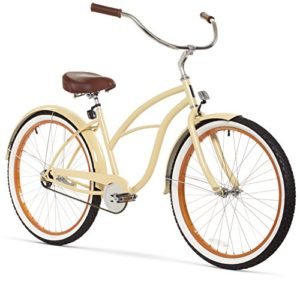 sixthreezero-Womens-26-Inch-Beach-Cruiser-Bicycle-0