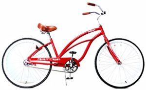 Fito-Womens-Marina-Aluminum-Alloy-1-Speed-Beach-Cruiser-Bike-0