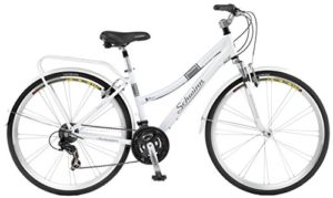Schwinn-Discover-Womens-Hybrid-Bike-700C-Wheels-0