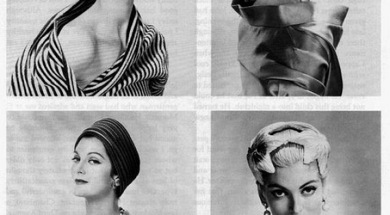 1950s Style Accessories