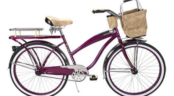 Small Introduction and History of Cruiser Bikes (Beach Bikes)