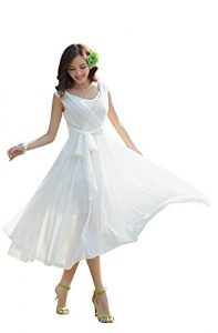 Ilishop-Womens-Sleeveless-Pleated-Prom-Party-Chiffon-Hot-Summer-Long-Dress-0