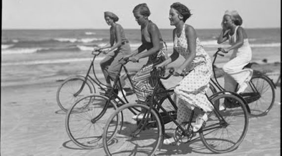 Womens Vintage Bicycles Buying Guide