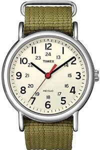 best vintage watch for men timex