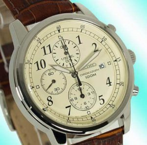 best vintage watch for men seiko