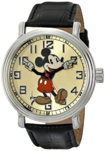 best vintage watch mickey mause