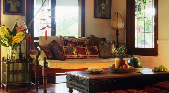 Indian Style Interior – The Days Of The Maharajas
