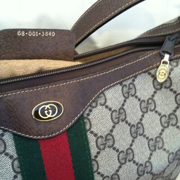 Vintage Gucci Handbags The True Value
