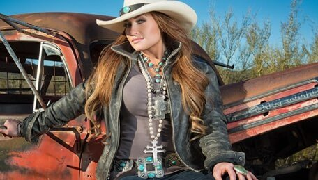 Vintage Western Clothing Has Timeless Appeal