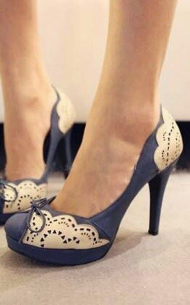 Vintage Shoes Specifications and History