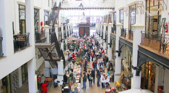 Best Vintage Stores in Cape Town