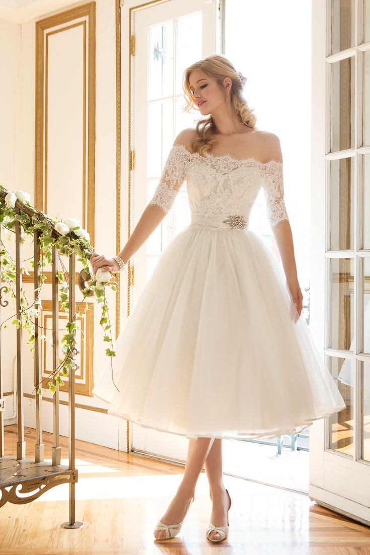 Vintage Inspired Wedding Dresses Buying Guide