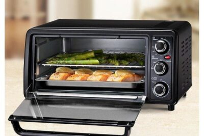 Best Convection Toaster Oven Reviews 2021