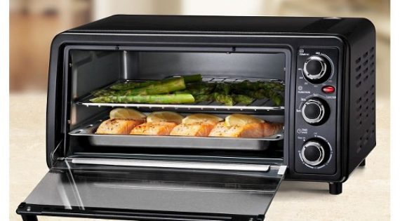 Best Convection Toaster Oven Reviews 2019