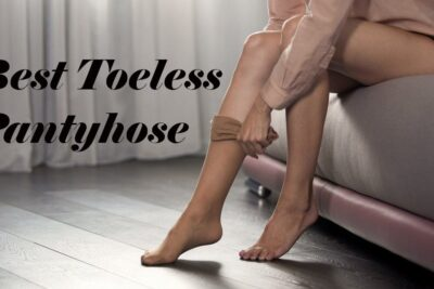 5 Best Toeless Pantyhose For Sale in 2021