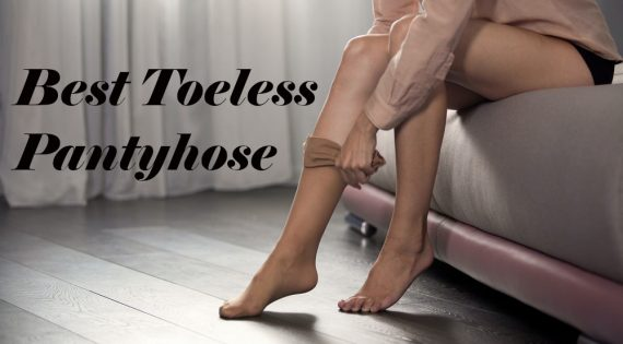 5 Best Toeless Pantyhose For Sale in 2019