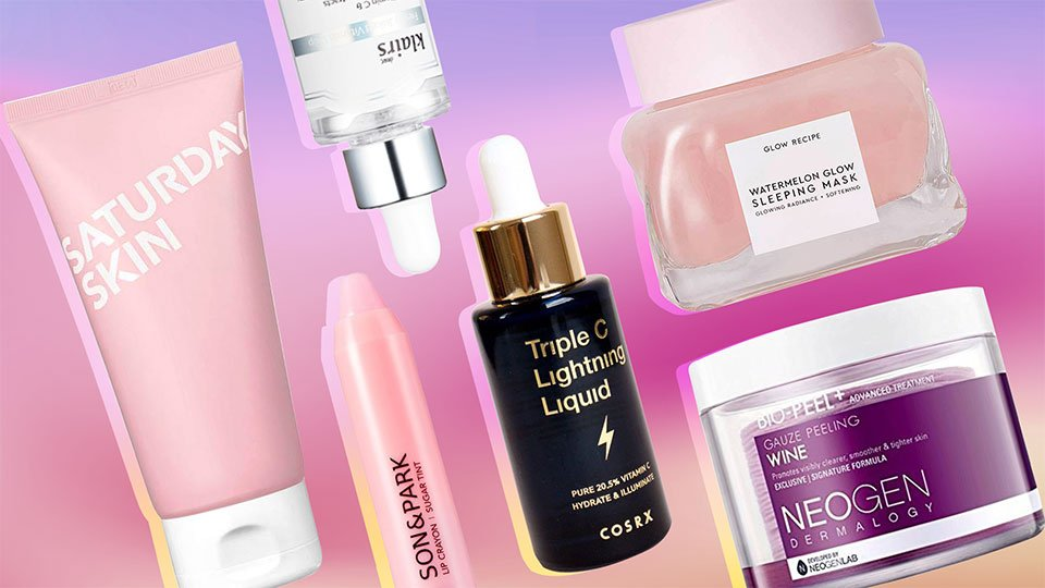 5 Organic Skin Care Brands You Should Buy Right Now