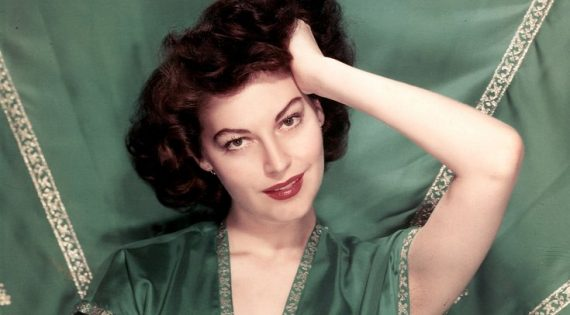 How To Look Like Ava Gardner