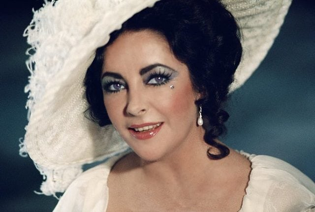 How To Look Like Elizabeth Taylor