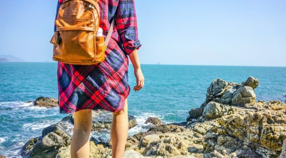 Designer Backpacks for Every Day and Special Occasion