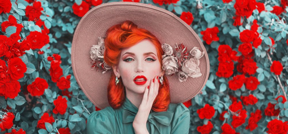 Vintage Style Makeup Tips