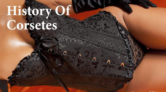 History of Women's Corsets