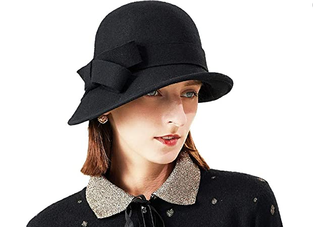Best Vintage Style Hats for Women
