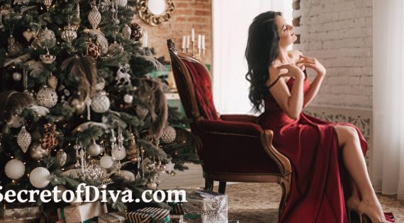 List Of Great 1950s Style Christmas Dress