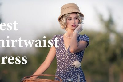 Best Vintage Shirtwaist Dress of 2020