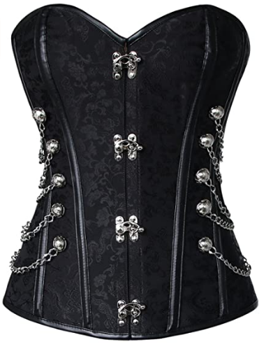 Best Vintage Style Corsets of 2020