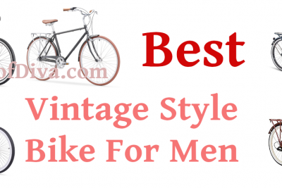 Best Vintage Style Bicycles for Men